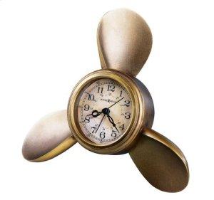 Propeller Alarm