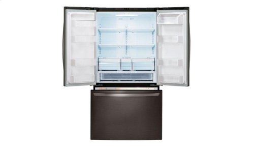 21 cu. ft. French Door Counter-Depth Refrigerator