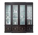 Astoria Display/Media Cabinet Product Image