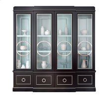 Astoria Display/Media Cabinet