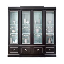 Astoria Display/Media Cabinet