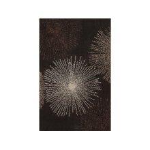 England Floor Coverings Sunrise SS-04 Coffee 5' x 8' Rectangle 101999