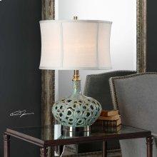 Volu Table Lamp