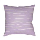 """Painted Stripes WRAN-003 18"""" x 18"""" Product Image"""