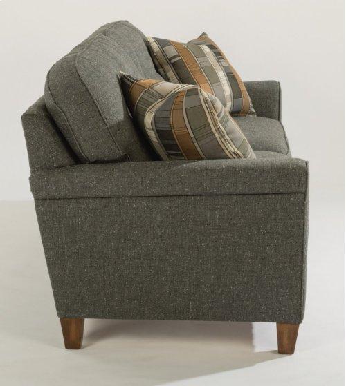 Elenore Fabric Sofa