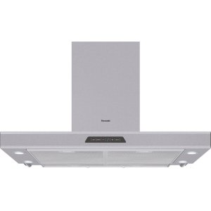 Thermador36 inch Masterpiece Series Drawer Style Chimney Hood HDDW36FS