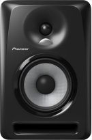5-inch active reference speaker (black) Product Image