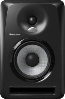 5-inch active reference speaker (black)