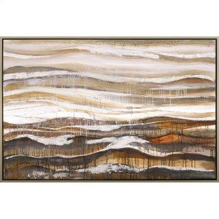 Dunes Wall Art