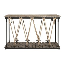 Astern Rope Console
