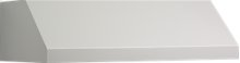 """Broan 440 CFM, 30"""" wide Pro-Style Undercabinet Range Hood in White"""