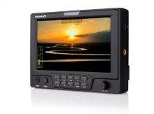 ProHD 7-in HD/C2K PORTABLE LCD MONITOR (HD-SDI, HDMI, COMPOSITE)