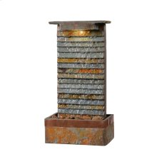 Stave - Indoor/Outdoor Table Fountain