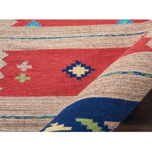 Baja Baj02 Red/beige