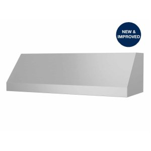 "Bluestar60"" Incline Hood"