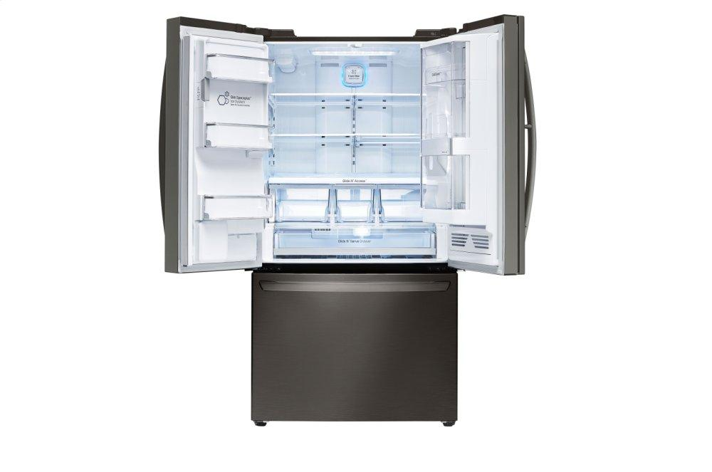 30 cu. ft. Smart wi-fi Enabled Door-in-Door® Refrigerator Photo #5