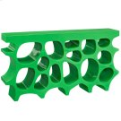 Wander Medium Stand in Green Product Image