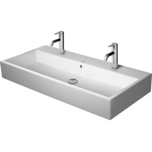 Vero Air Furniture Washbasin Without Faucet Hole