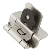 3/8 In. Inset Double Demountable Hinge