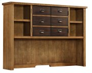 Two Door Hutch Product Image