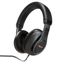 Reference Over-Ear Headphones - Black