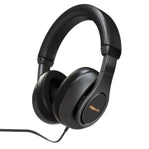 KlipschReference Over-Ear Headphones - Black
