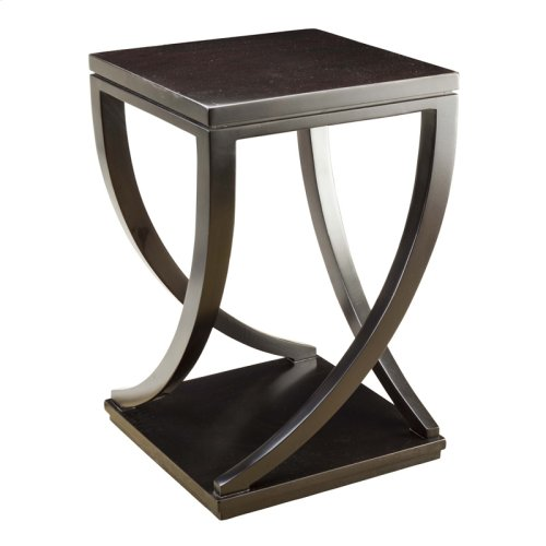 Claridge Chairside Table
