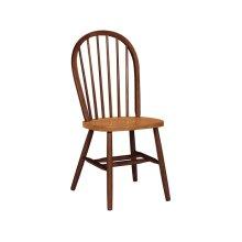 Windsor Chair in Cinnamon & Espresso