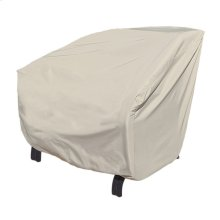 Large Club Chair Furniture Cover
