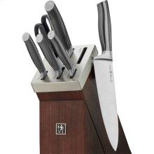 Henckels International Graphite 7-pc Knife block set
