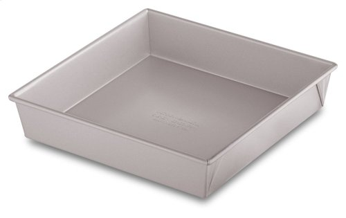 """Classic Nonstick 9"""" x 9"""" x 2"""" Square Pan - Other"""