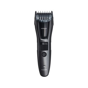 PANASONICMen's Cordless/Corded Hair and Beard Trimmer with 39 Adjustable Trim Settings - ER-GB60-K
