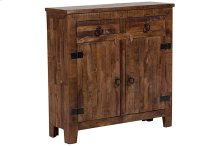 Vintage 2 Door, 2 Drawer Sideboard, GE5163