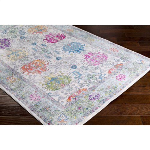 "Aura Silk ASK-2308 5'3"" x 7'6"""