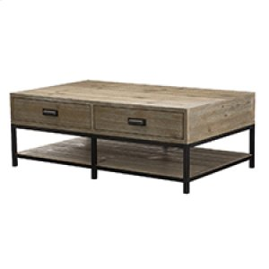 Parsons Rectangular Tail Table