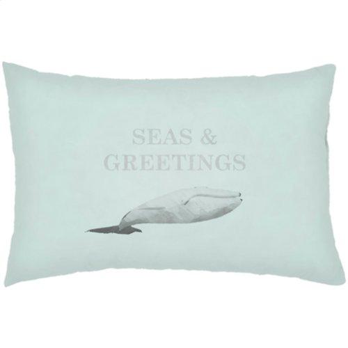 """Seas & Greetings PHDSG-002 16"""" x 16"""""""