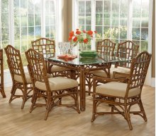 Chippendale Rectangular Dining Room Set