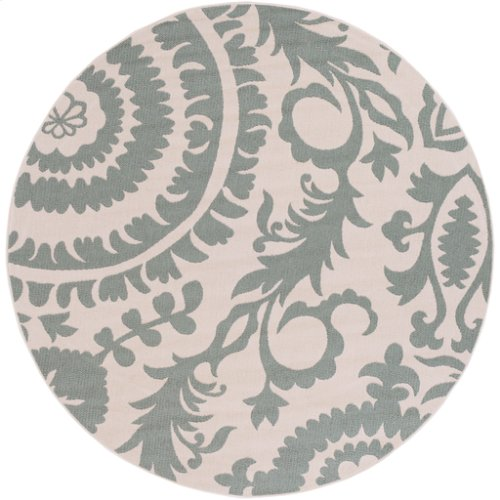 "Alfresco ALF-9614 8'9"" Round"