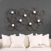 Corinne, Wall Sconce