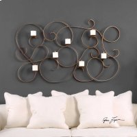 Corinne, Wall Sconce Product Image