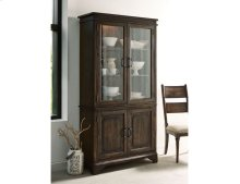 Door Cabinet Complete