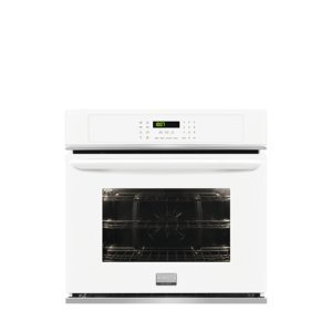 Gallery 30'' Single Electric Wall Oven - WHITE