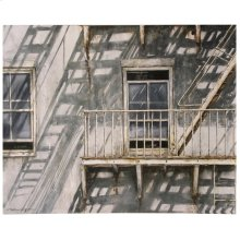 William Mangum  An Artist Inspired Home Collection  Stretched Canvas