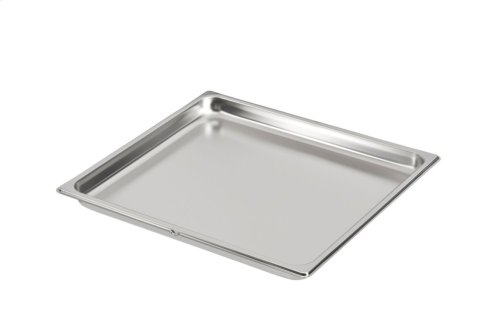 Baking Tray - Full Size For steam convection ovens