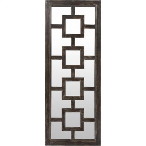 "Surya Wall Decor MRR-1018 27"" x 70"""
