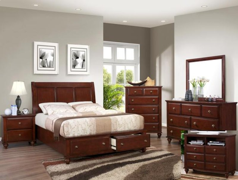 SETB In By Crown Mark In Henderson NC Portsmouth Bedroom G - Bedroom furniture portsmouth