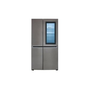 LG Appliances27 cu. ft. Side-By-Side InstaView™ Door-in-Door® Refrigerator