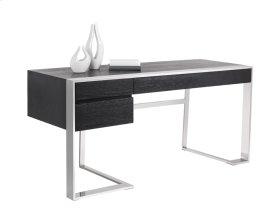 Dalton Desk - Black