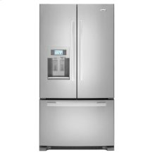 Whirlpool Gold® ENERGY STAR® Qualified 27 cu. ft. French Door Bottom Mount Refrigerator