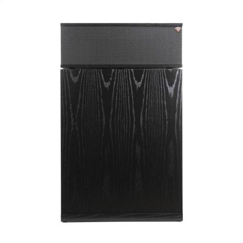 Klipschorn Floorstanding Speaker - Black Ash